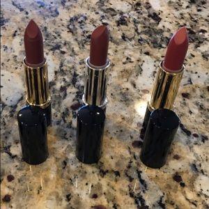 Elizabeth Arden lipsticks